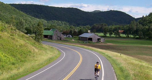 Vermont 100 200 Challenge Cycle The Entire Length Of