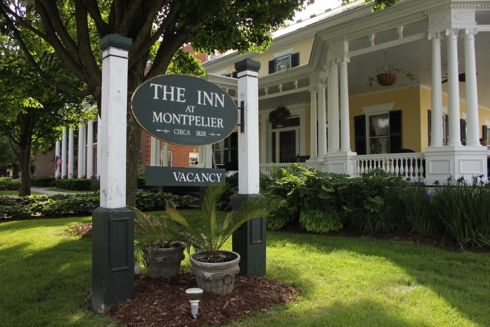 Bed And Breakfasts And Inns In Central Vt