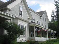 The Lakeview Inn