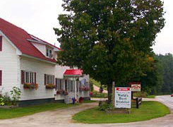 Swiss Farm Inn